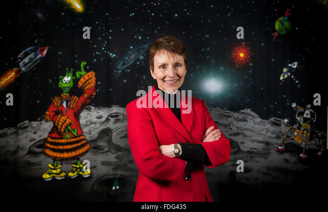 first british woman astronaut in space - photo #27