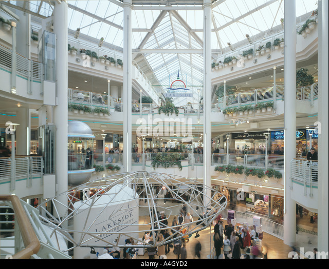 All you need to know about intu Lakeside shopping centre in Essex. Find a store, get directions and discover what's on for a great day out.