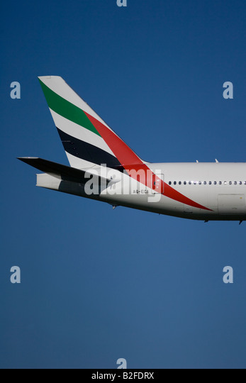 emirates tail logo - photo #27