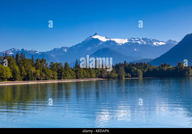 Baker Lake Stock Photos & Baker Lake Stock Images - Alamy