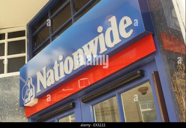 Nationwide Building Society Branches In Devon