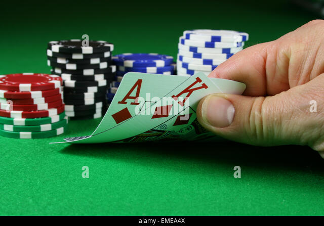Ace king casino