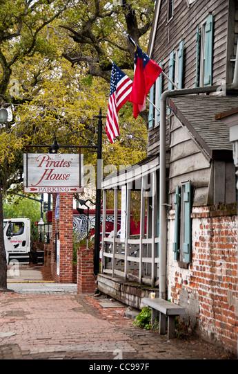 Savannah Restaurant Stock Photos Amp Savannah Restaurant