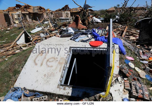 Tornado Shelter Stock Photos & Tornado Shelter Stock ...