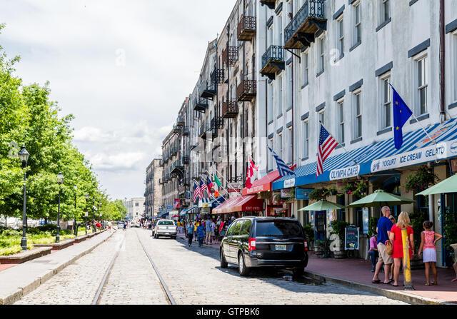 Kitchen Store Downtown Savannah