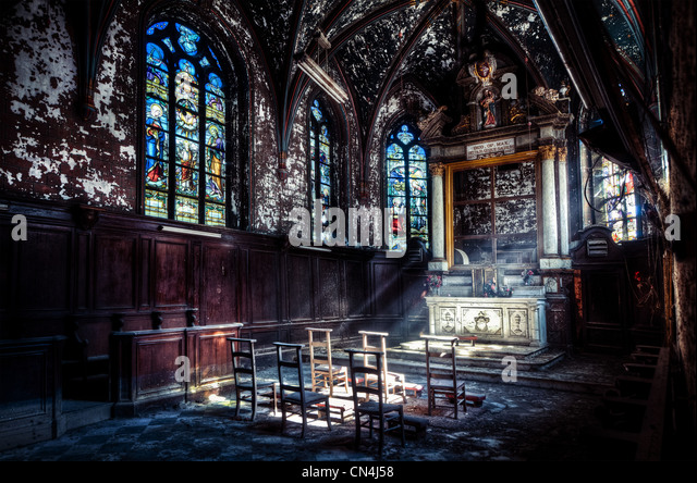 Abandoned Church abandoned church stock photos & abandoned church stock images - alamy