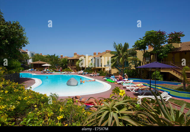 Swimming Pool Oasis : Oasis pool stock photos images alamy