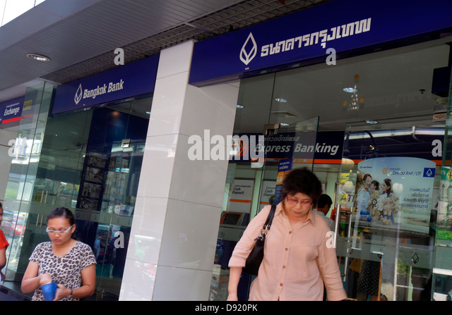 Bangkok bank forex exchange