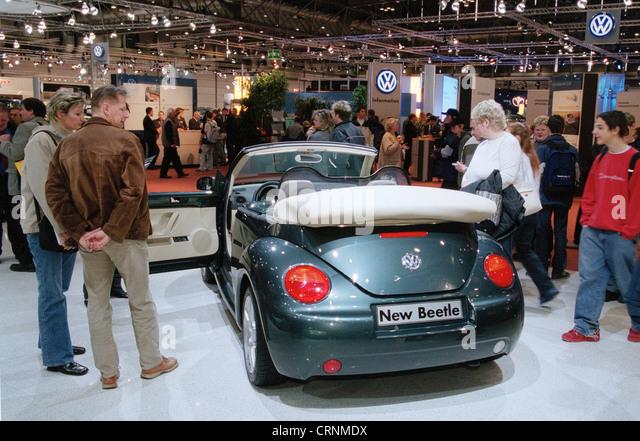 beetle convertible stock photos beetle convertible stock. Black Bedroom Furniture Sets. Home Design Ideas