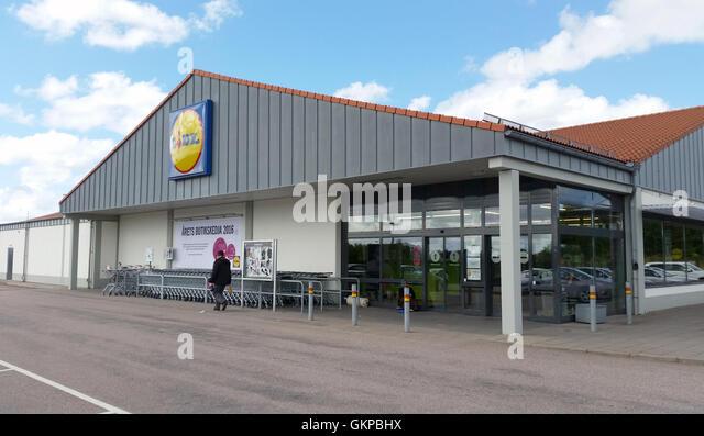 Sweden Supermarket Stock Photos & Sweden Supermarket Stock Images - Alamy
