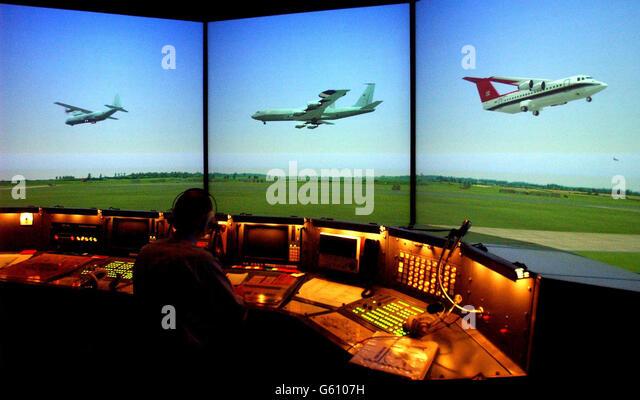 Air Traffic Control Tower Raf Stock Photos Amp Air Traffic