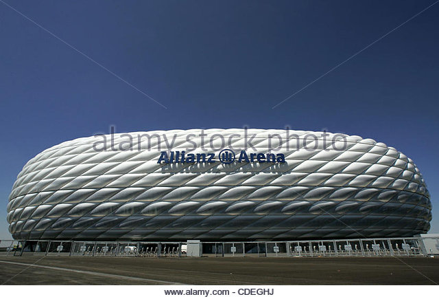 15 + Allianz Arena Neue Beleuchtung Bilder | Cursovendedoroculto.top