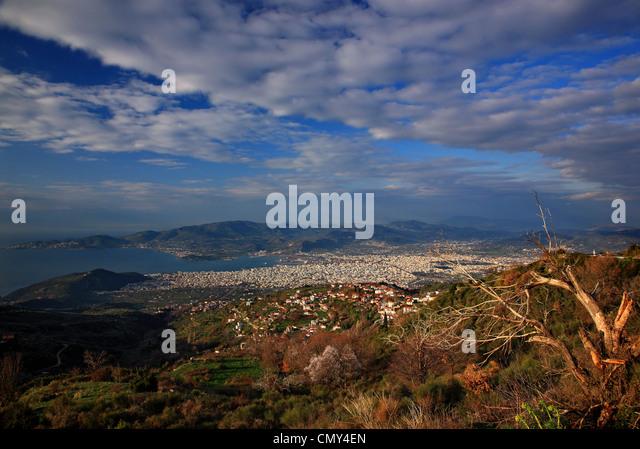 Volos Greece Stock Photos & Volos Greece Stock Images - Alamy