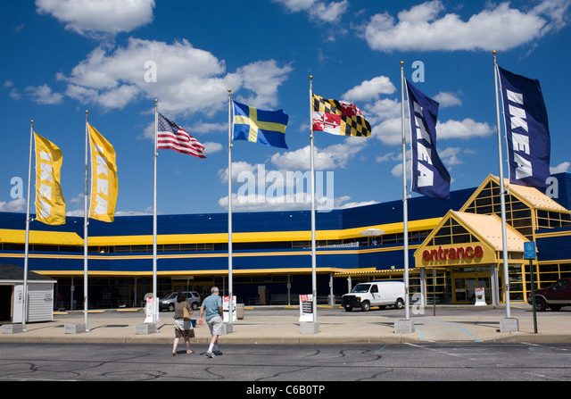 ikea store stock photos ikea store stock images alamy