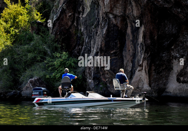 Trolling motor stock photos trolling motor stock images for Saguaro lake fishing