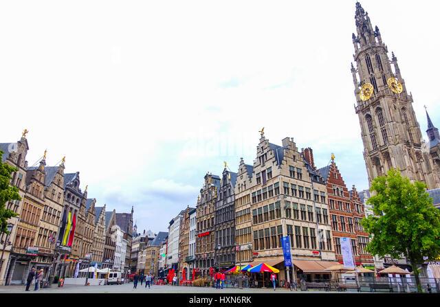 Cake Shops In Antwerp