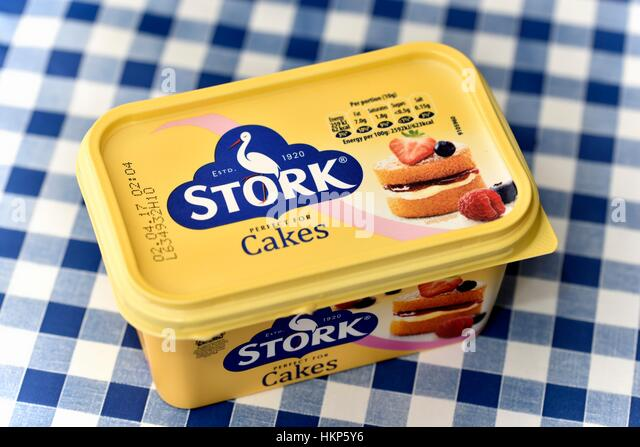 Stork Perfect For Cakes