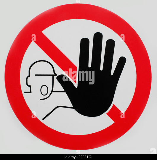 Stop Hand Signal Stock Photos & Stop Hand Signal Stock ...
