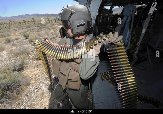 photos of machine gun
