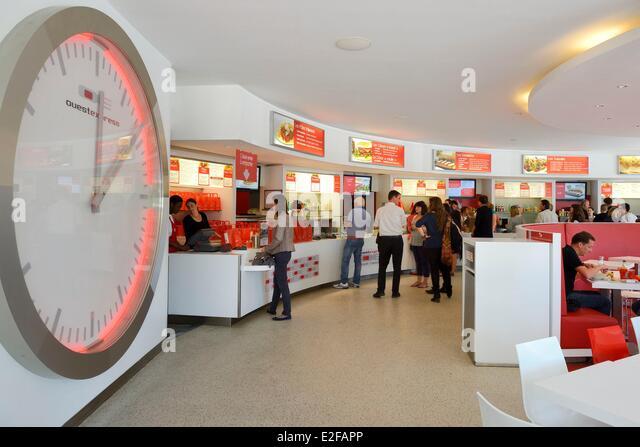 Vaise Fast Food