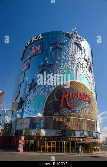 riviera hotel and casino las vegas nevada