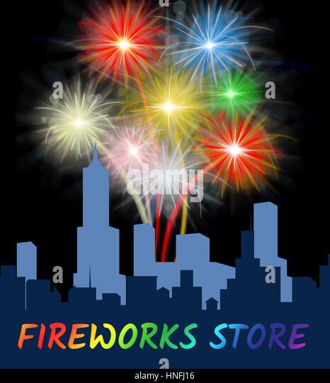 Black Cat Fireworks For Sale Uk