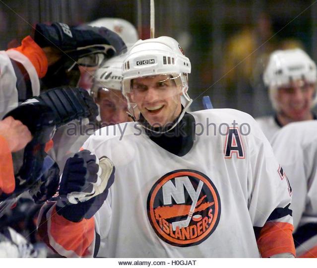 Alexei Yashin Islanders