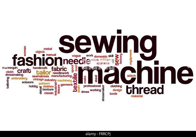 Stitch Fashion Stock Photos Stitch Fashion Stock Images Alamy