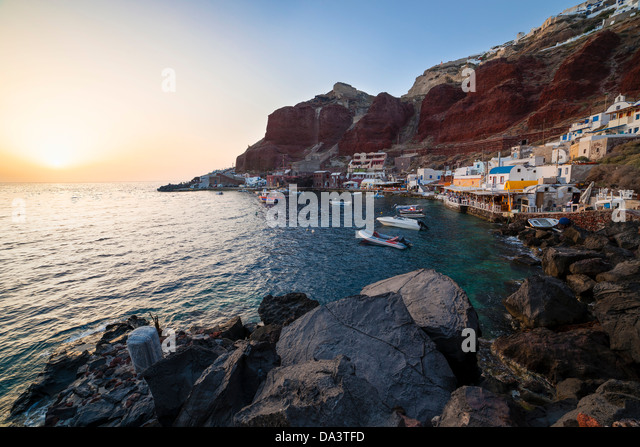 Ammoudi Stock Photos & Ammoudi Stock Images - Alamy