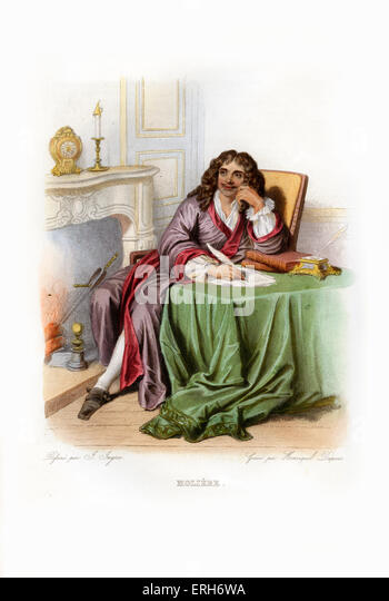 Religious Hypocrisy in Tartuffe by Moliere