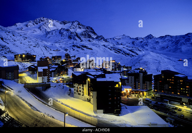 The Highest Ski Resorts In Europe Onthesnow
