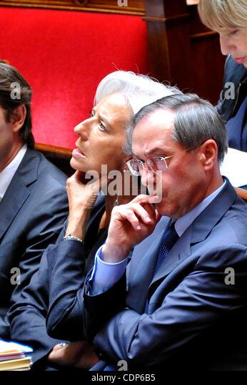 Linterieur stock photos linterieur stock images alamy for Ministre interieur depuis 2000