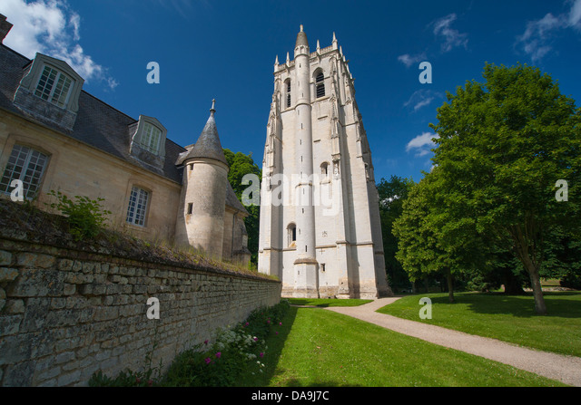 Bec abbey stock photos bec abbey stock images alamy - Abbaye du bec hellouin horaires des offices ...