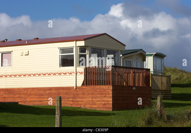 Mobile Home Parks Gloucestershire