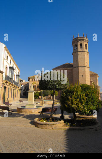 Encina stock photos encina stock images alamy - Banos de la encina espana ...