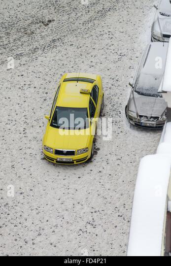 privat praha 4 czech taxi