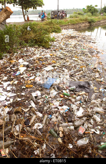 pollution in kerala Eloor is a river island on the river periyar around 17 kms from its mouth at the arabian sea near the city of cochin, the commercial capital of kerala.