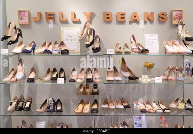 Creative Shoes Store England Stock Photos U0026 Shoes Store England Stock Images - Alamy