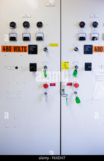 Electricity Key Meter Stock Photos Amp Electricity Key Meter