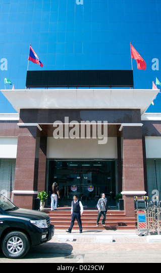 Laotien stock photos laotien stock images alamy for France commerce exterieur