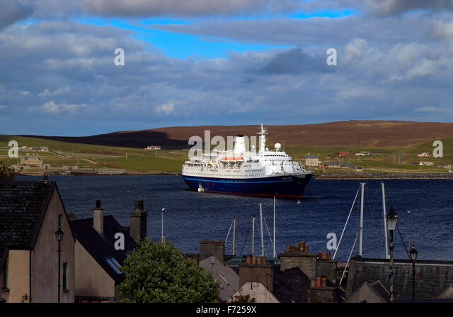 bressay sound Lerwick [name: hu 475 415] (classified as iron steamship, in ballast: date of loss cited as18 july 1894) alpha: this vessel was burnt at hogan [heogan], bressay.