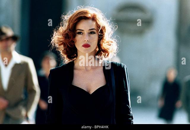 Monica Bellucci Malena Malena Stock Photos &a...