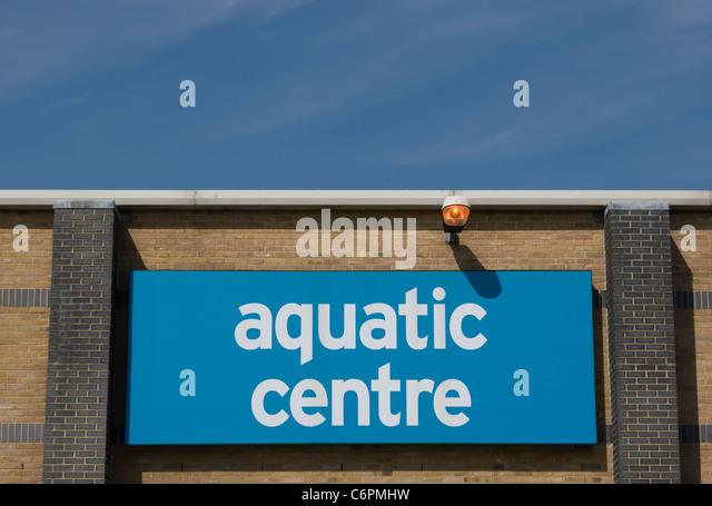 Aquatic Centre Stock Photos & Aquatic Centre Stock Images - Alamy