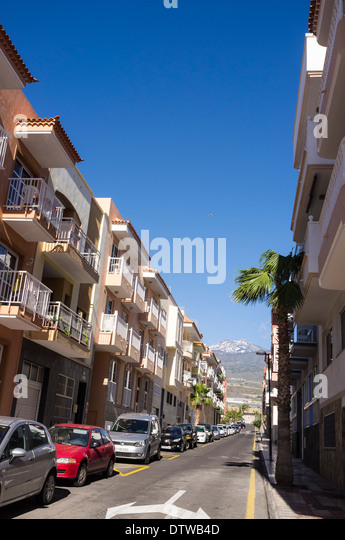 pin side street spanish - photo #10