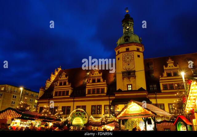 leipzig market