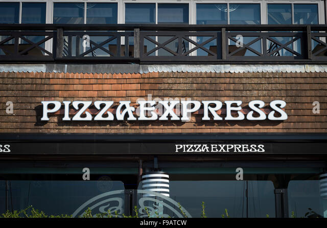 pizza express pizza stock photos pizza express pizza stock images alamy. Black Bedroom Furniture Sets. Home Design Ideas