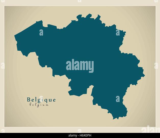 Belgium Europe Map Photos and Belgium Europe Map Images – Belgium Europe Map