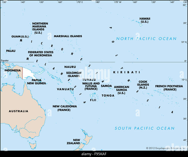 northern mariana islands and guam history