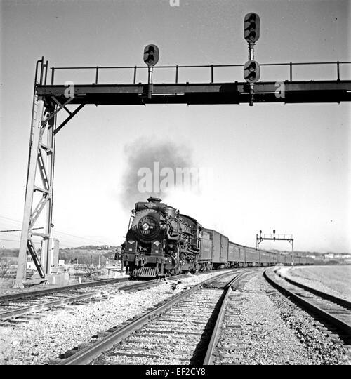Railroad Signal Stock Photos & Railroad Signal Stock ... Pacific Railway Company