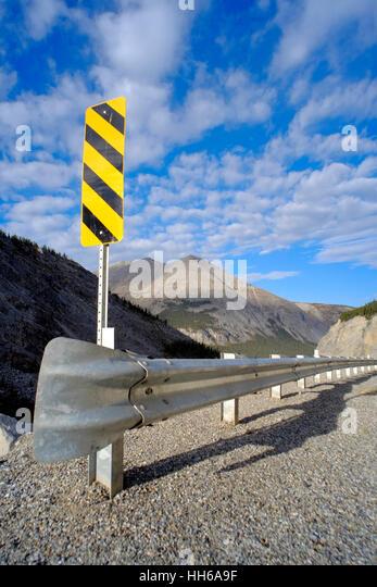 Guardrails stock photos images alamy